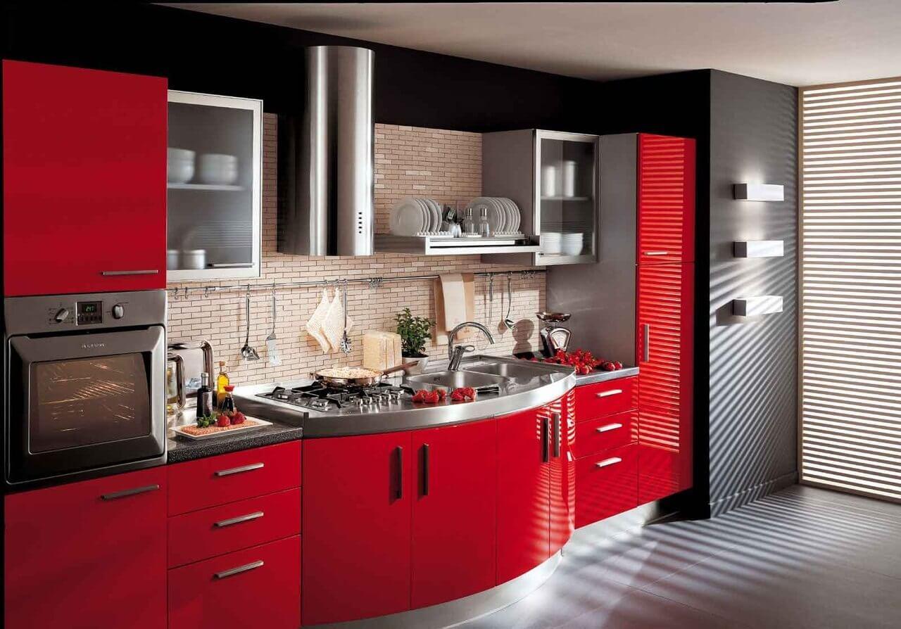 Программы для проектирования кухонной мебели 314