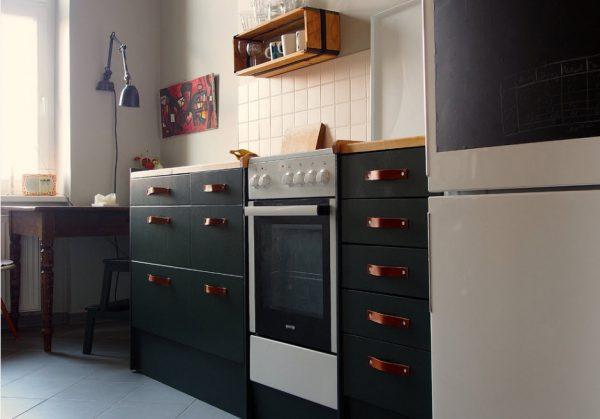 дизайн кухни 15 кв. метров 2017 года