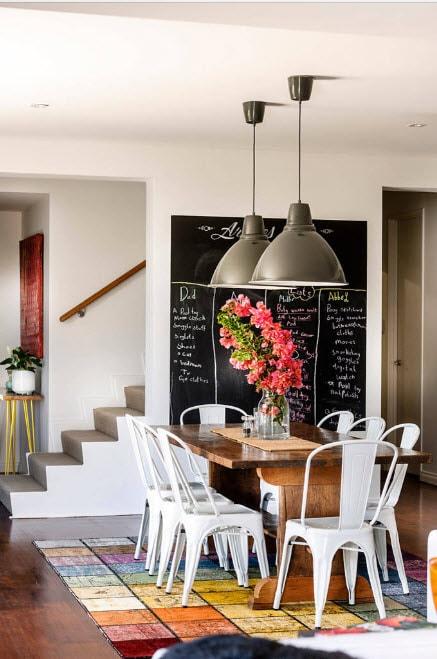 кухня 13 кв. метров