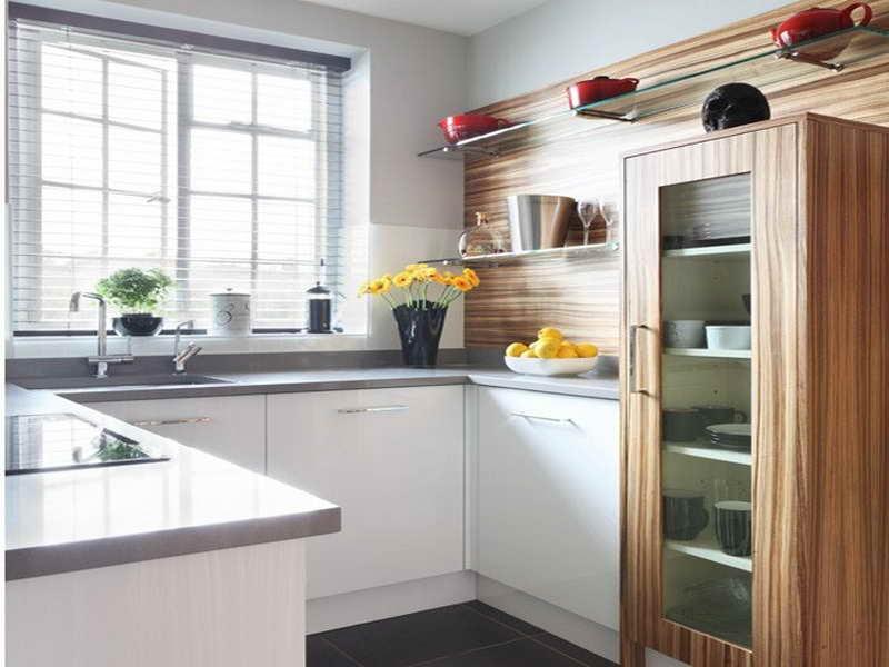 Дизайн кухни маленькой площади фото 2016 современные идеи