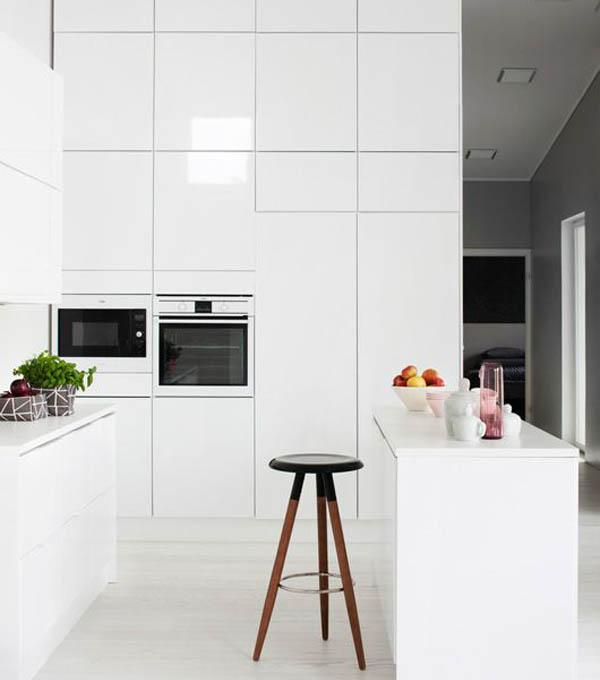 кухня 5 кв.метров