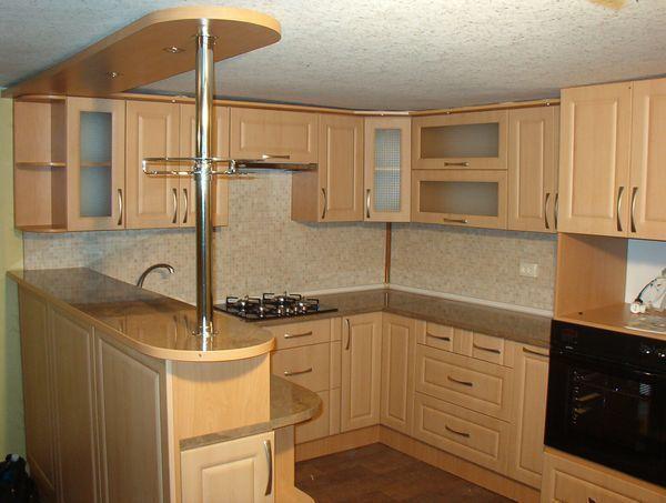 Кухня своими руками из мебельных щитов: фото, чертежи, пошаговые действия