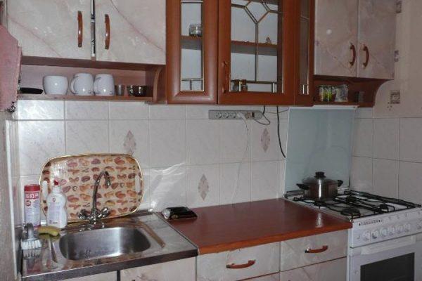 ремонт кухни 6 кв. метров