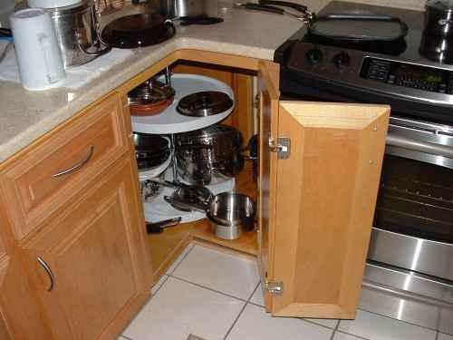 карусельный механизм шкафчика