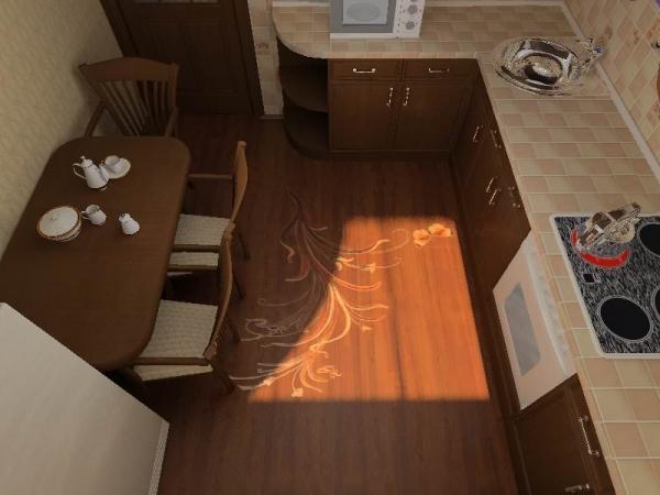 Особенности дизайна кухни в хрущевке: делаем интерьер стильным и рациональным