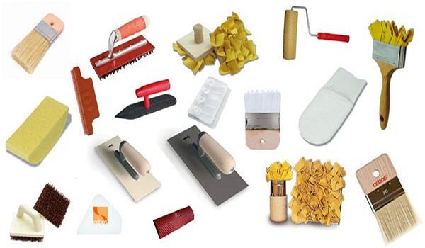 Инструменты для штукатурных работ: виды, назначение и советы по применению