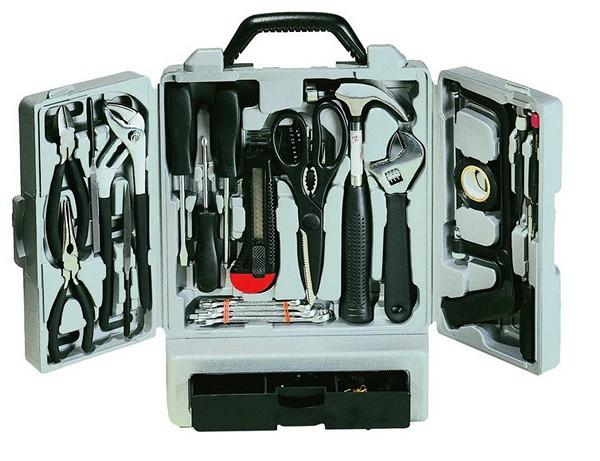 Набор инструментов для дома: необходимый минимум для домашнего использования